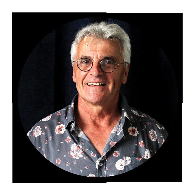 Gérard MOSNIER